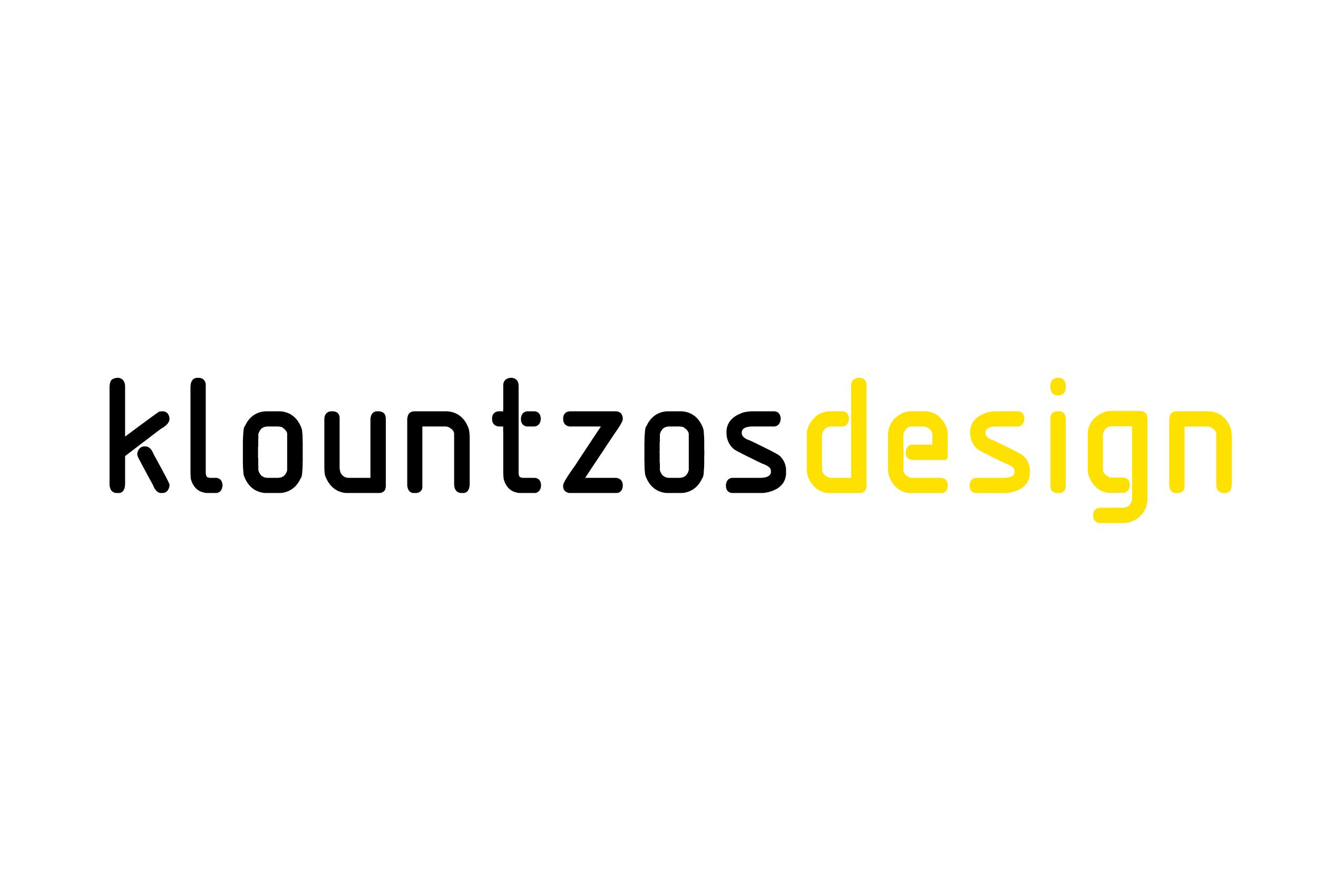 Klountzos design by Κλουντζός Άγγελος